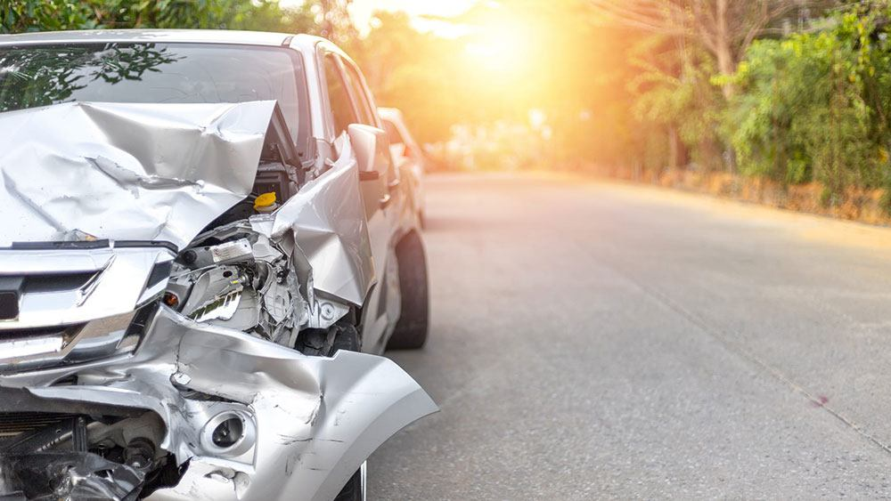 Auto Accidents and Mental Health – Evans Counseling & Consulting